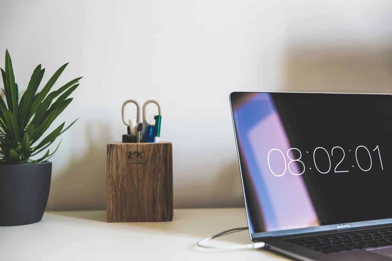 Kiểm tra pin Macbook