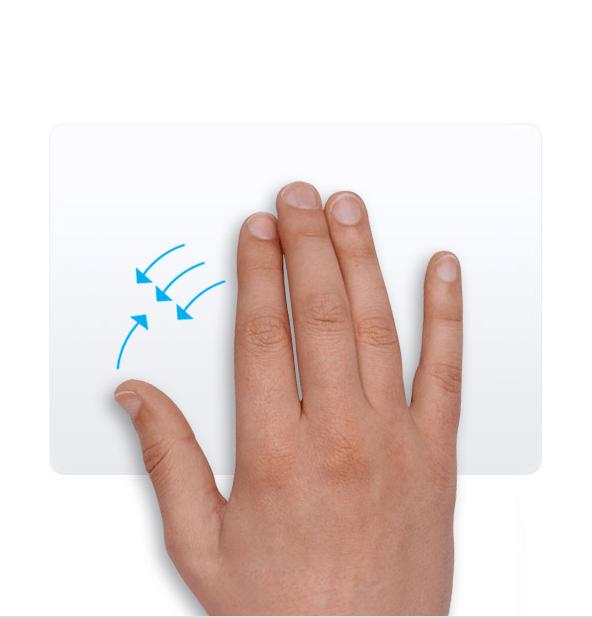 Trackpad - Lauchpad