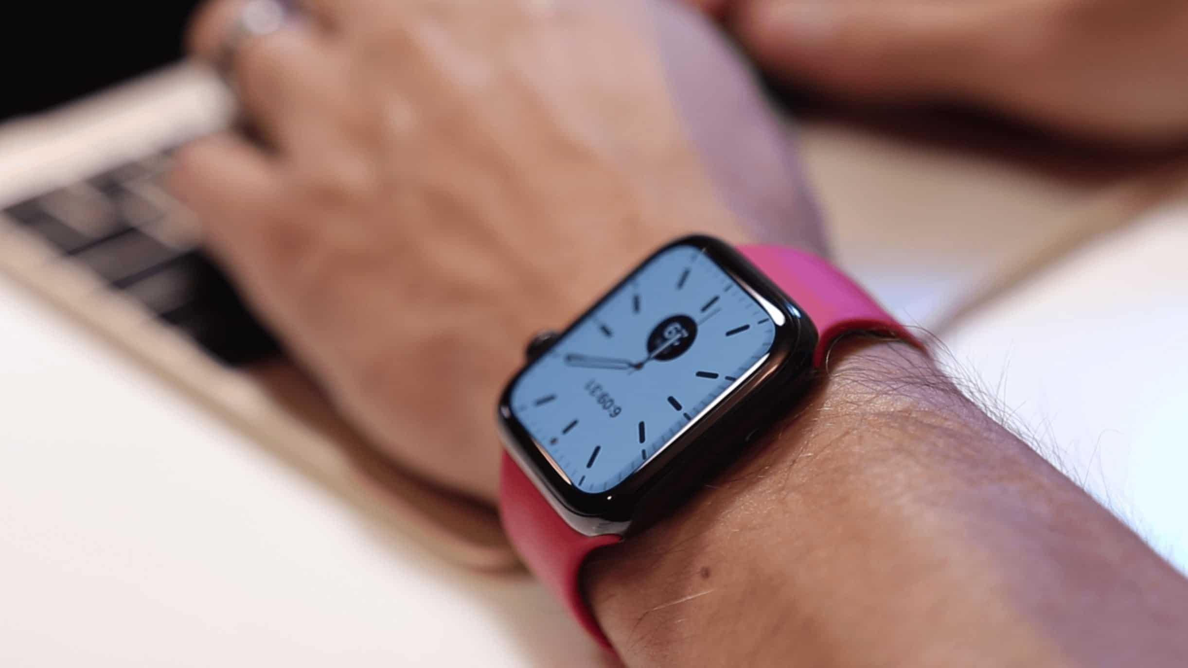 Deal ngon Black Friday 2019: Apple Watch, Macbook...
