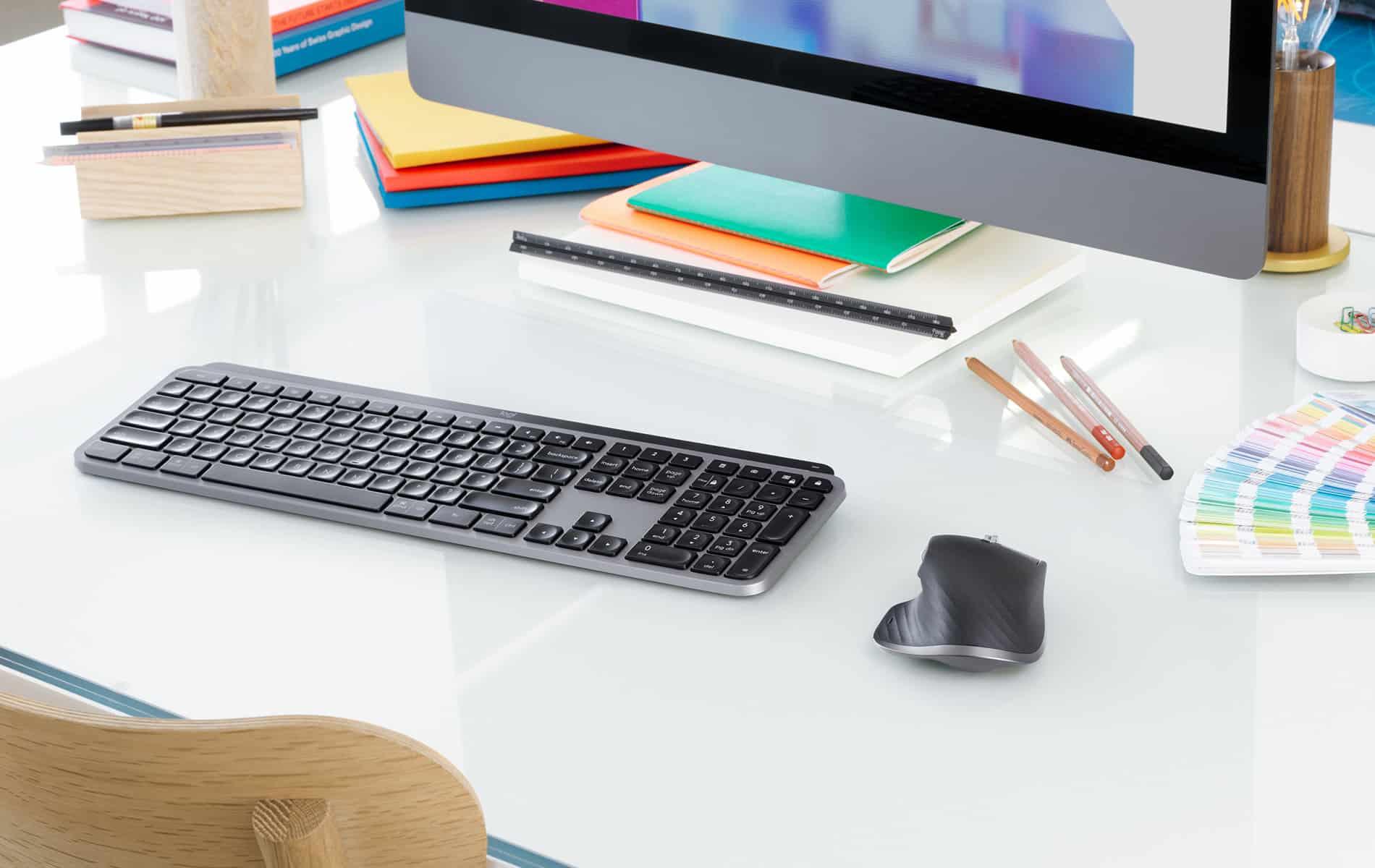 Top 5 chuột không dây cho Macbook