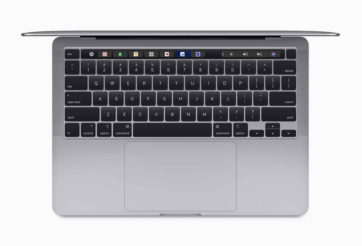 Bàn Phím Magic Keyboard cho MacBook Pro 2020 13 inch